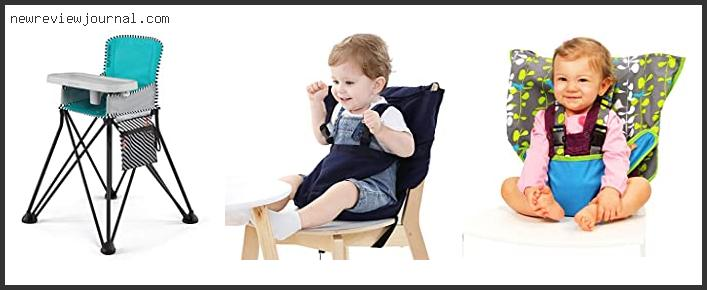 Top #10 Summer Infant Wooden High Chair – Available On Market