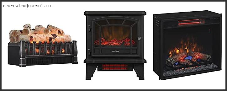 Deals For Twin Star Electric Fireplace Reviews Based On Scores