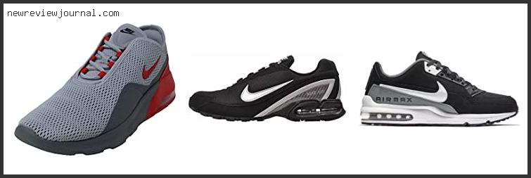 Best Nike Air Max Torch 4 Review Based On User Rating