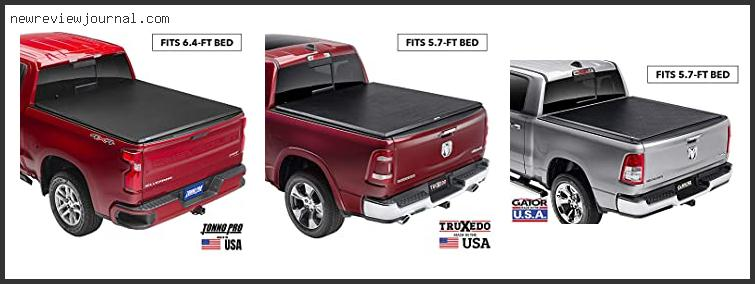 Buying Guide For Best Tonneau Cover For Ram 1500 In [2021]