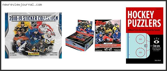 Top 10 Best Books For Hockey Fans Reviews For You