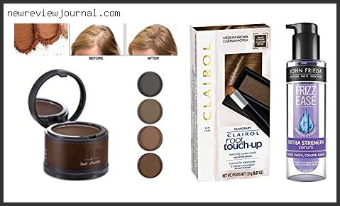 Best #10 – John Frieda Root Blur Review With Buying Guide