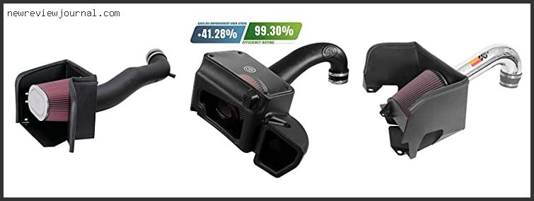 Deals For Best Cold Air Intake For 5.7 Hemi Ram – To Buy Online