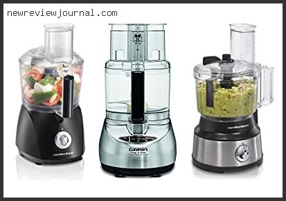 Guide For Oster 10 Cup Food Processor Review Based On Scores