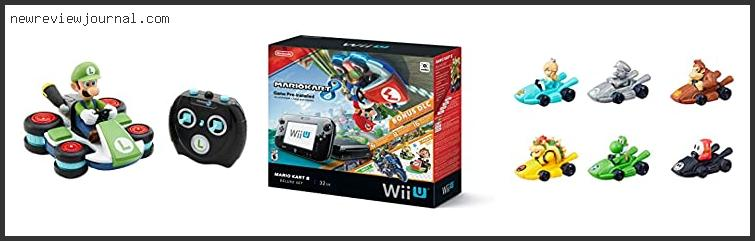 Deals For Best Character In Mario Kart 8 Deluxe With Expert Recommendation