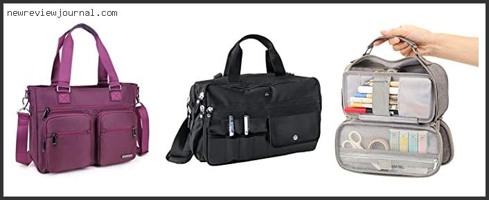 Buying Guide For Best Bags For Nursing School – To Buy Online
