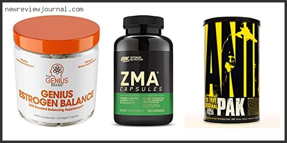 Buying Guide For Best Testosterone Booster On Amazon In [2020]