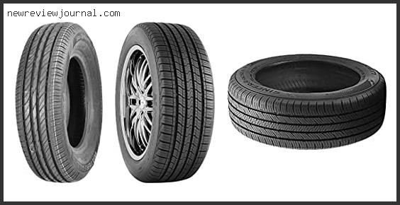 Buying Guide For Best All Season Tires Prius Based On User Rating