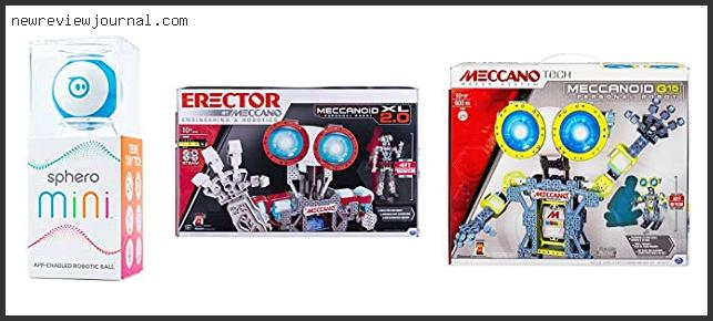 Best Meccano G15 Reviews With Buying Guide