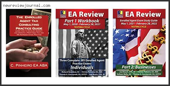 Deals For Best Ea Exam Review For You