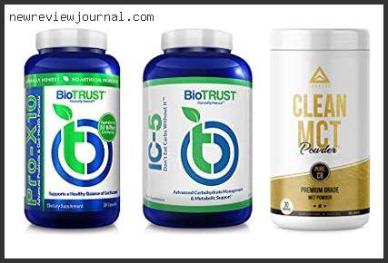 Top Best Biotrust Nutrition Reviews – Available On Market