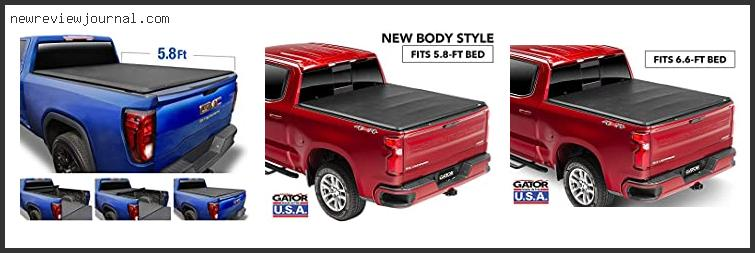 Buying Guide For Best Tonneau Cover For Silverado Reviews For You