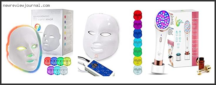 Best Revive Acne Light Therapy Reviews For You