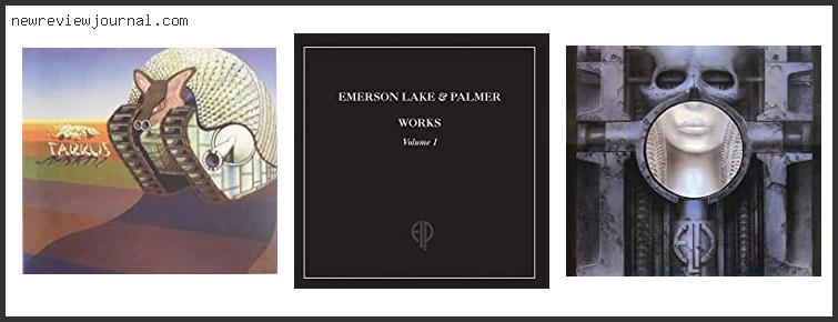 Deals For Best Of Emerson Lake And Palmer Cd Reviews For You
