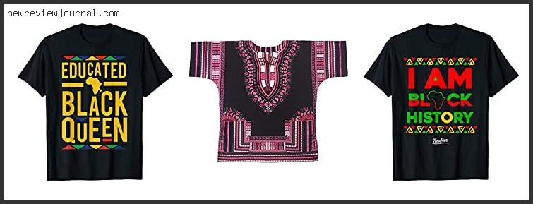 10 Best Dashiki Pride Reviews For You