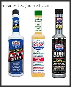 Best Lucas Oil Fuel Treatment Review – To Buy Online