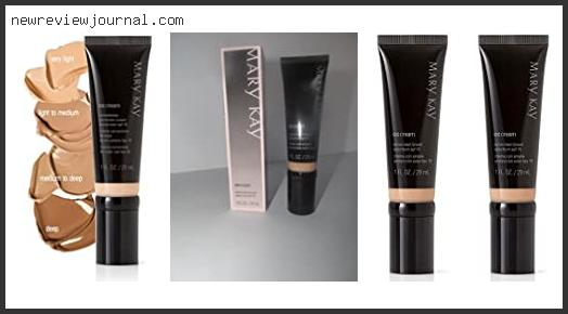 Best #10 – Mary Kay Cc Cream Reviews For You