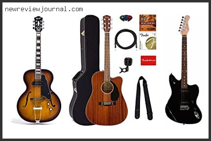 10 Best Glen Burton Guitars Reviews With Products List