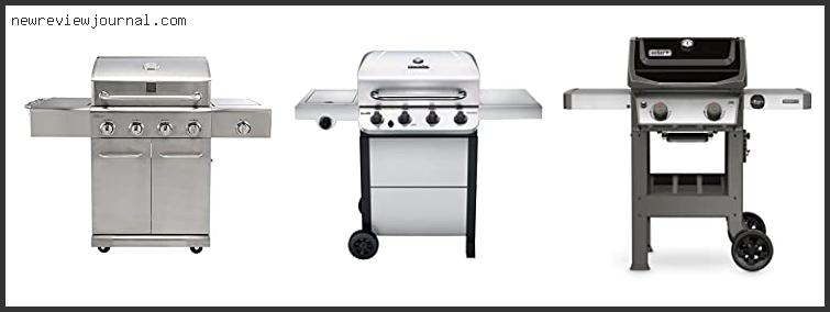 Buying Guide For Best Gas Grill With Rotisserie Reviews For You