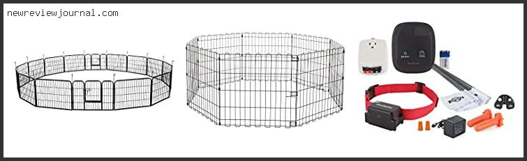 Best Cheap Fence For Dogs