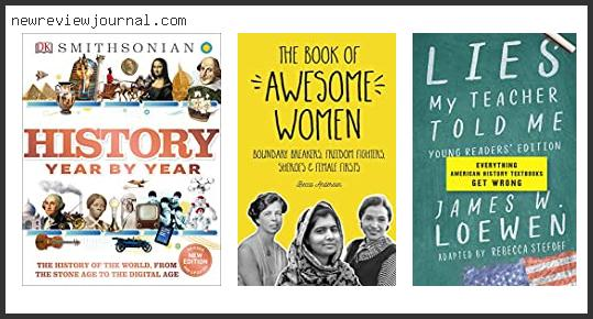 Best History Books For Teens