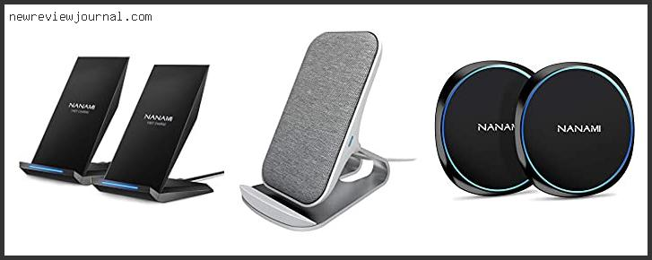 Best Wireless Charger For Galaxy S7