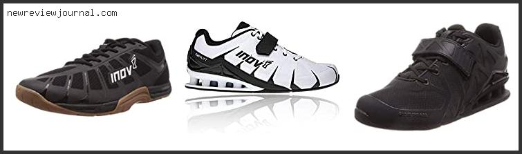 Best Lifting Shoes For Wide Feet