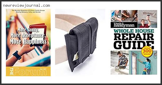 Top 10 Best Magazines For Families With Buying Guide