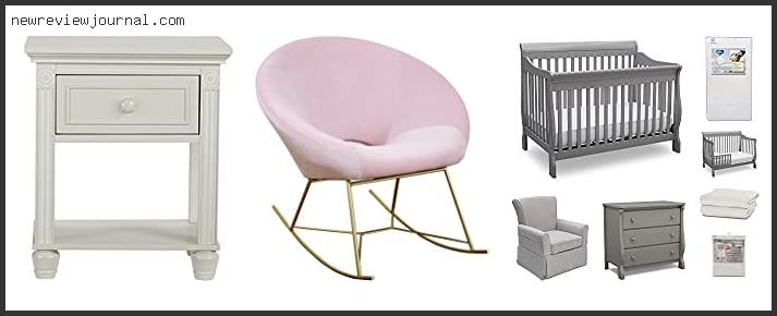 Best Nursery Furniture Collections