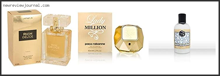 Best Affordable Perfume For Ladies