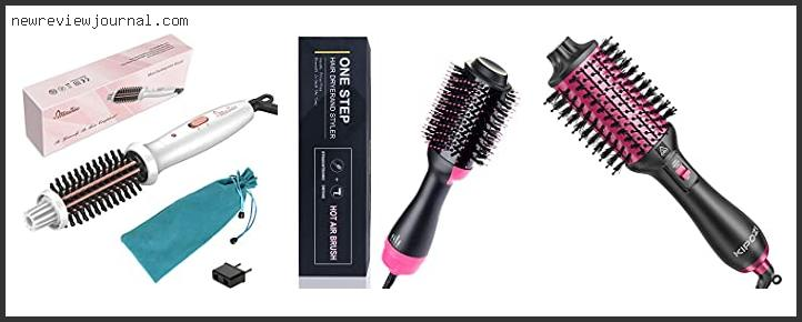 Buying Guide For Best Travel Hair Dryer Brush – To Buy Online