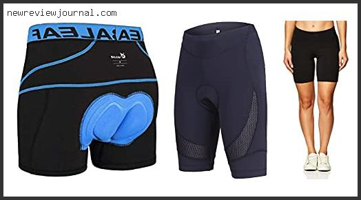 Best Cycling Shorts For The Money