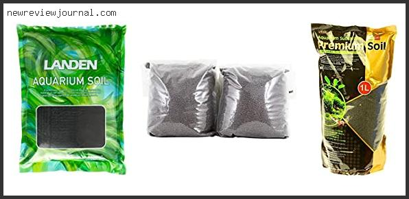 Best Substrate For Plants And Shrimp