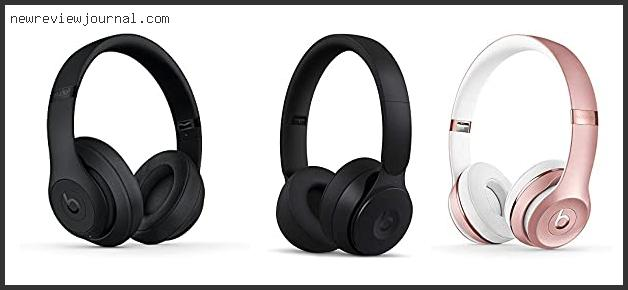 Top Best Deals On Beats Headphones