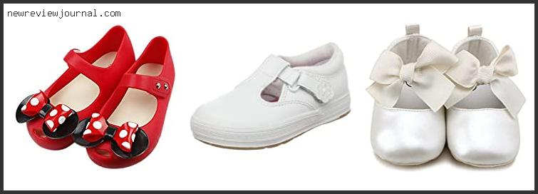 Best Shoes For Toddler Flat Feet