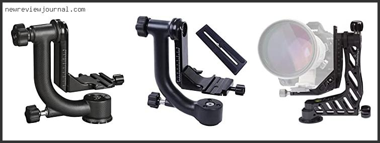 Best Gimbal Head For Photography