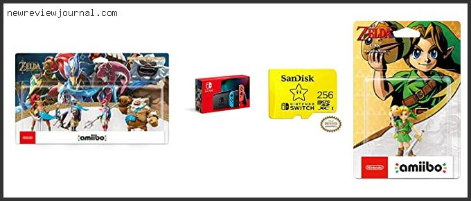 Deals For Best Price Zelda Breath Of The Wild Switch Reviews For You