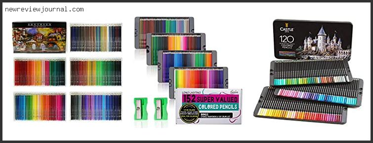 Top 10 Sudee Stile Colored Pencils Review Based On Customer Ratings