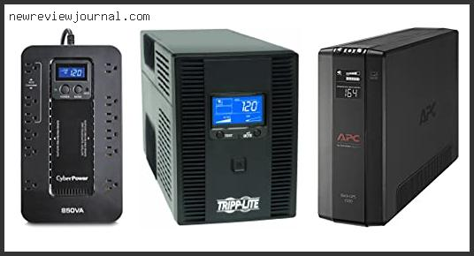 Best Power Backup For Computer