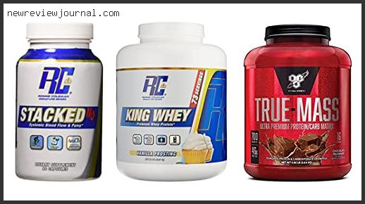 Best King Mass Xl Reviews With Buying Guide