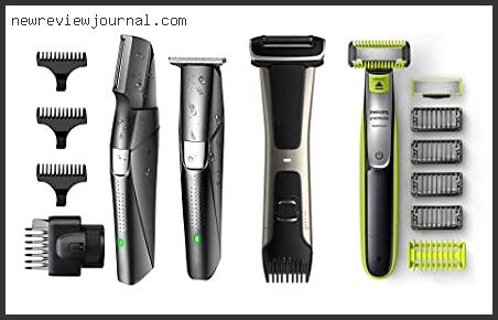 Deals For Best Electric Body Groomer Reviews For You