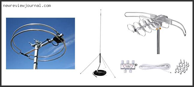 Best Fm Antenna For Rural Areas