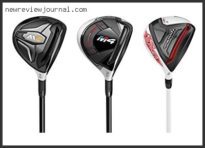 Best Taylormade 3 Wood