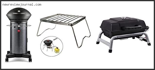 Best Compact Gas Bbq