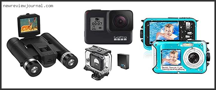 Best Video Camera For Adventure Travel