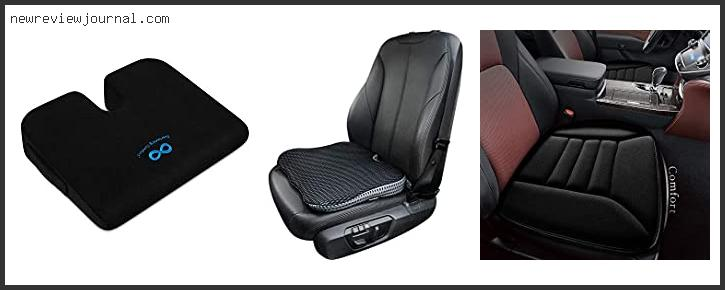 Best Car Seat For Long Distance Driving