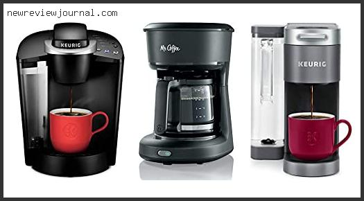 Best Small Coffee Machine Reviews