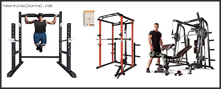 Best Smith Cage Home Gym