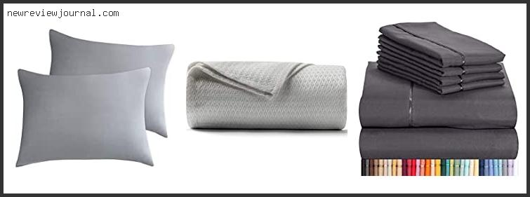Best Products For Hot Sleepers