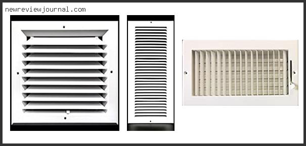 Best Ceiling Vents